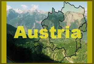 Sightseeing programs in Austria: guided tours, city tours, walking tours, museum visits, excursions, bus and coach tours, exhibits, river cruises etc.