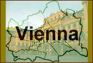 Sightseeing programs in Vienna: guided tours, walking tours, museum visits, events, bus tours, tramway tours, river cruises etc.